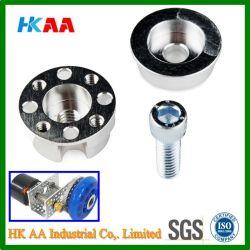 Llanta de aleación de acero inoxidable/separador de ruedas/Adaptador Hub (conexión)