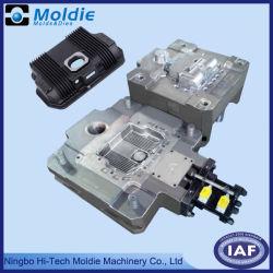 Couvercle de boîte de vitesses en aluminium moule moulage sous pression