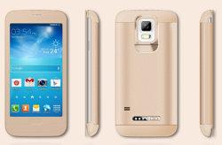 삼성 Galaxy S5 I9600용 외부 배터리 케이스