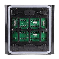 P10 DIP346 1/4сканирования 1r1g1b 32X32 открытый двойной техническое обслуживание полноцветный светодиодный экран модуля