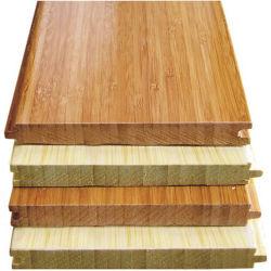 Carbonisé bambou plancher flottant pour le bon choix