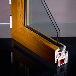 بلاستيكيّة [بفك] قطاع جانبيّ لأنّ [ويندووس] وأبواب حماية عال [أوف] بيضاء لون [أوبفك] قطاع جانبيّ
