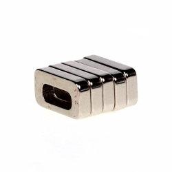 N52 ネオジムブロック希土類磁石 NdFeB 永久強磁石
