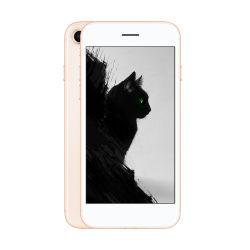 Grau, Silber, GoldHandy 8 (64GB 256GB) freigesetzter Marken-intelligenter Handy G-/MCDMA WCDMA