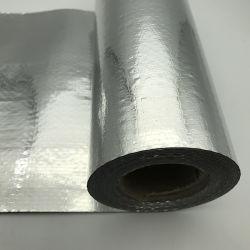 Geweven Stof van de Folie van het Aluminium van de hitte de Weerspiegelende