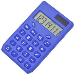 オフィスのホーム携帯用ポケット電卓学生の文房具のギフト