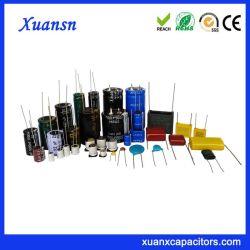 Condensatore elettrolitico, condensatore di ceramica, fornitore di Capacirtor della pellicola