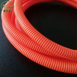 Het elektro StandaardNylon van de PA plooide de Flexibele Slang van de Pijp