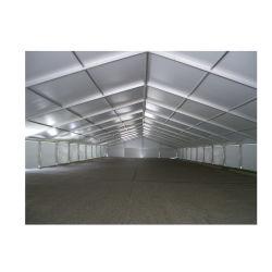 خيمة أحداث حفلة زفاف من الألومنيوم تتسم بالشفافية العالية الجودة