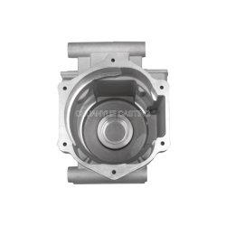 Klimaanlagen-/Kühlvorrichtung-/Kühlraum-Investitions-Gussteil sterben Gussaluminium für Elektromotor-Gehäuse