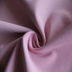 De hoge Polyester Spandex van de Rek breit de Stof van de Koppeling voor Ondergoed/Swimwear/Sportkleding