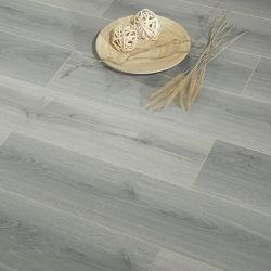 최신 판매 회색 독일 기술은 마루에 의하여 돋을새김된 표면을 박판으로 만들었다