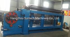 La Cina ha galvanizzato la macchina esagonale della maglia del filo di acciaio della fabbrica di macchina della rete metallica di Gabion