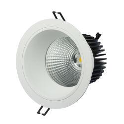 5 Polegadas embutida de alta qualidade 25W baixar as luzes de LED