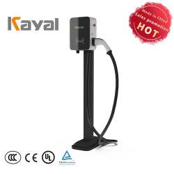 Kayal 7Квт дома EV Зарядное устройство Зарядное устройство для аккумулятора EV зарядной станции