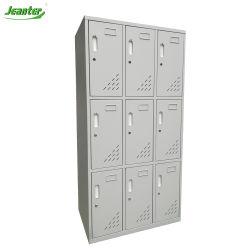Meubles en acier petit casier métallique armoire Bureau d'école