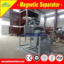 Intensité du champ magnétique élevé sec Séparateur magnétique 13000GS-15000 Gauss