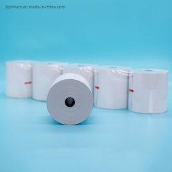 Caja registradora rollo 80x 80mm papel térmico para el sistema POS