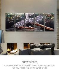 """3D art Meta Décoration maison Peinture murale danseuse de ballet pour la décoration de porte de couloir 24'x64"""""""