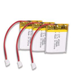 De navulbare Batterij van het Polymeer Dtp452025 van Batterijen 3.7V 150mAh Li-Ionen