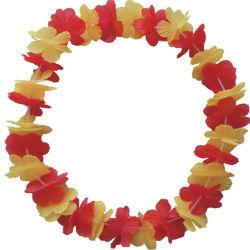 Barato Viajar Flower artificial a Hawaiian Flower Ile /Coroa Havaiana personalizada