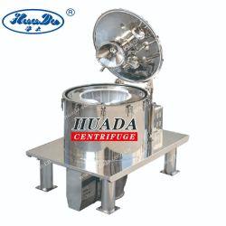L'IVC Pull-Bag bas centrifugeuse pharmaceutique de décharge