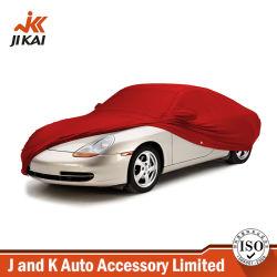 سيارة تغطية صاحب مصنع عادة سلسلة تعقّب هويس يحمي يخيط برنامج دهانة حمراء سيارة تغطية