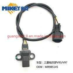 Mitsubishi Pajero V93/V97 Sensor del cigüeñal, OEM: Sr.985145, Mitsubishi del sensor de posición del cigüeñal