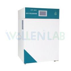 Incubatore a CO2 per temperatura e umidità per colture batteriche di tessuti cellulari