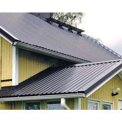 フレームに屋根を付けるアルミニウムCarportの屋根のパネルをカスタム設計しなさい