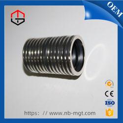 De gesinterde Permanente Magnetische Ring van de Magneet van NdFeB van de Magneet van het Neodymium van de Zeldzame aarde
