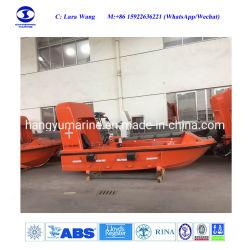 Nave di soccorso motorizzata esterna ed interna del fante di marina di CISLM