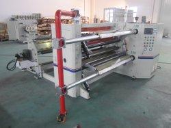 Machine de découpe de feuilles de cuivre aluminium & Machine roulant en aluminium