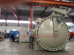 China Top Quality Autoklav für Verbundmaterial / Carbon-Material (CE/ASME/ISO9001)