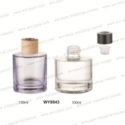 Winpack Top Sell Cosmetic Clear Glass Dropper voor huidverzorging Pakking