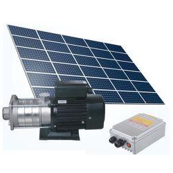 Высокий расход поверхность насоса орошения на солнечной энергии водяной насос на продукцию энергетики