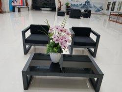 All-Aluminum simple style 현대적인 옥외 가구 Aluminum sima 팩토리 가격