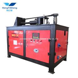 유압 CNC 파이프 벤딩 머신