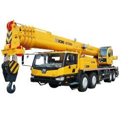 Gru mobile del camion del funzionario 50 di XCMG dell'elevatore pesante idraulico brandnew di tonnellata Qy50ka