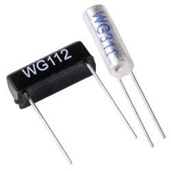 Sensore del metro ad acqua, tester di gas, sensore di effetto di Wiegand, sensori magnetici di potere zero (WG112)