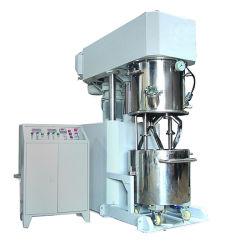 خلاط مزدوج عالي السرعة مزدوج الطاقة عالي السرعة للبيع في بطارية ليثيوم/سيليكون مادة لاصقة/مادة منع التسرب الزجاجية