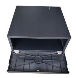Protezione ambientale personalizzata rotazione a 360 gradi comoda stampante mobile Base di combinazione copiatrice scanner base