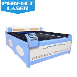 máquina de esculpir Madeira Laser / Máquina de gravação a laser de vidro / Etcher Laser para madeira