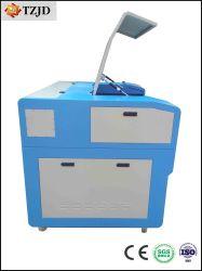 Haute précision de la gravure de découpe laser CO2 de la machine pour le Bambou