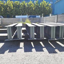 3678の鋼鉄構造ビームとして具体的なビームの鋼鉄デッキ