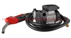 AC 220V燃料ポンプの一定のディーゼル転送ポンプ単位