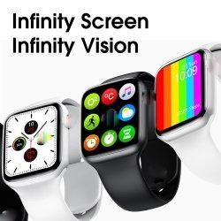 W46 Smart Watch (通常のプロモーション価格 お客様