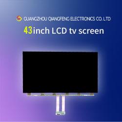 panneau LCD 32 pouces pour montage mural de la publicité de signalisation numérique Super Silm