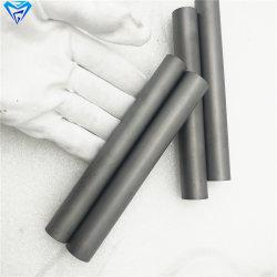 Hot vendre les tiges de métal dur personnalisé pour usinage d'acier au carbone et de bois