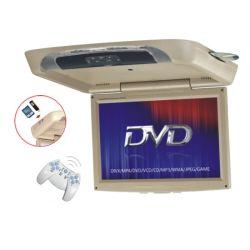 Vire para baixo o leitor de DVD (AP1718D)